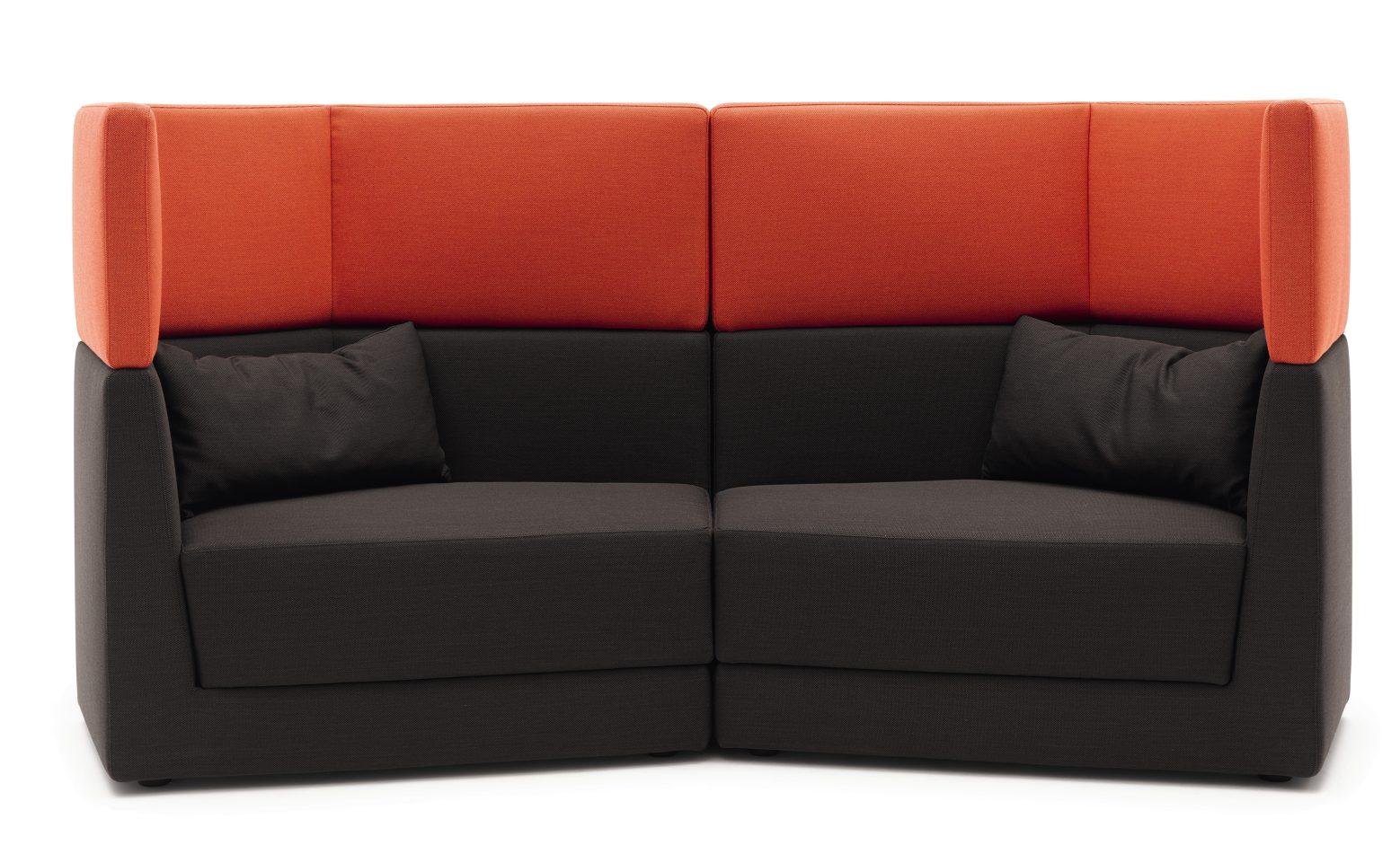 Scope Sofa Sitzelement hoch Cor