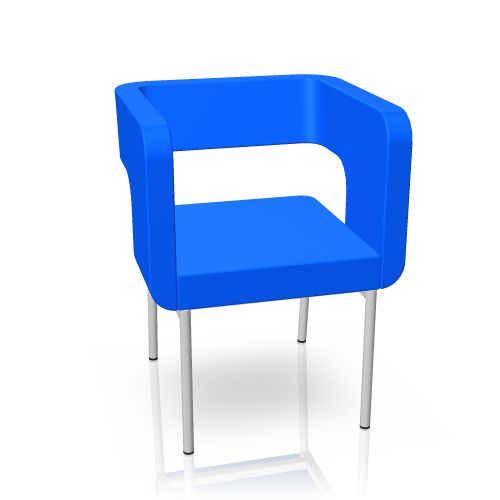Next Sessel von LD Seating
