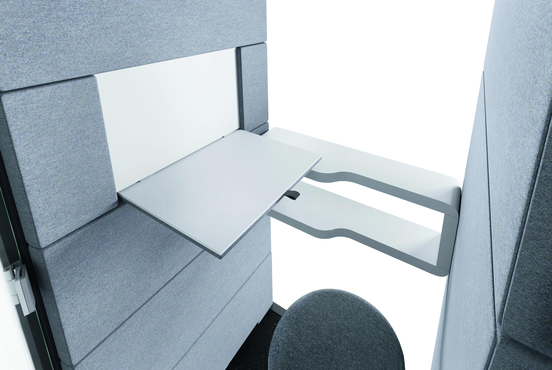 HushPhone Meetingbox / Besprechungsraum Mikomax