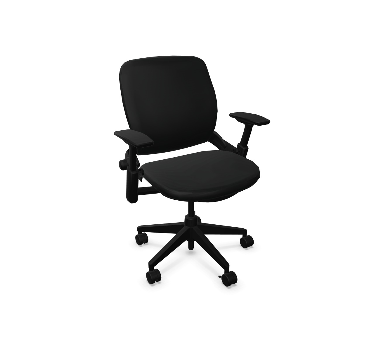Leap Plus Arbeitsstuhl von Steelcase
