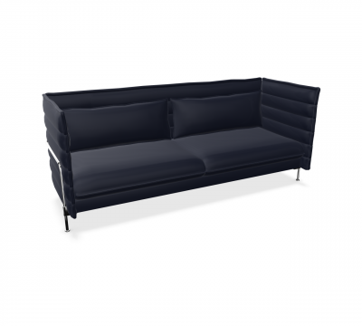Alcove Sofa Three-Seater von Vitra