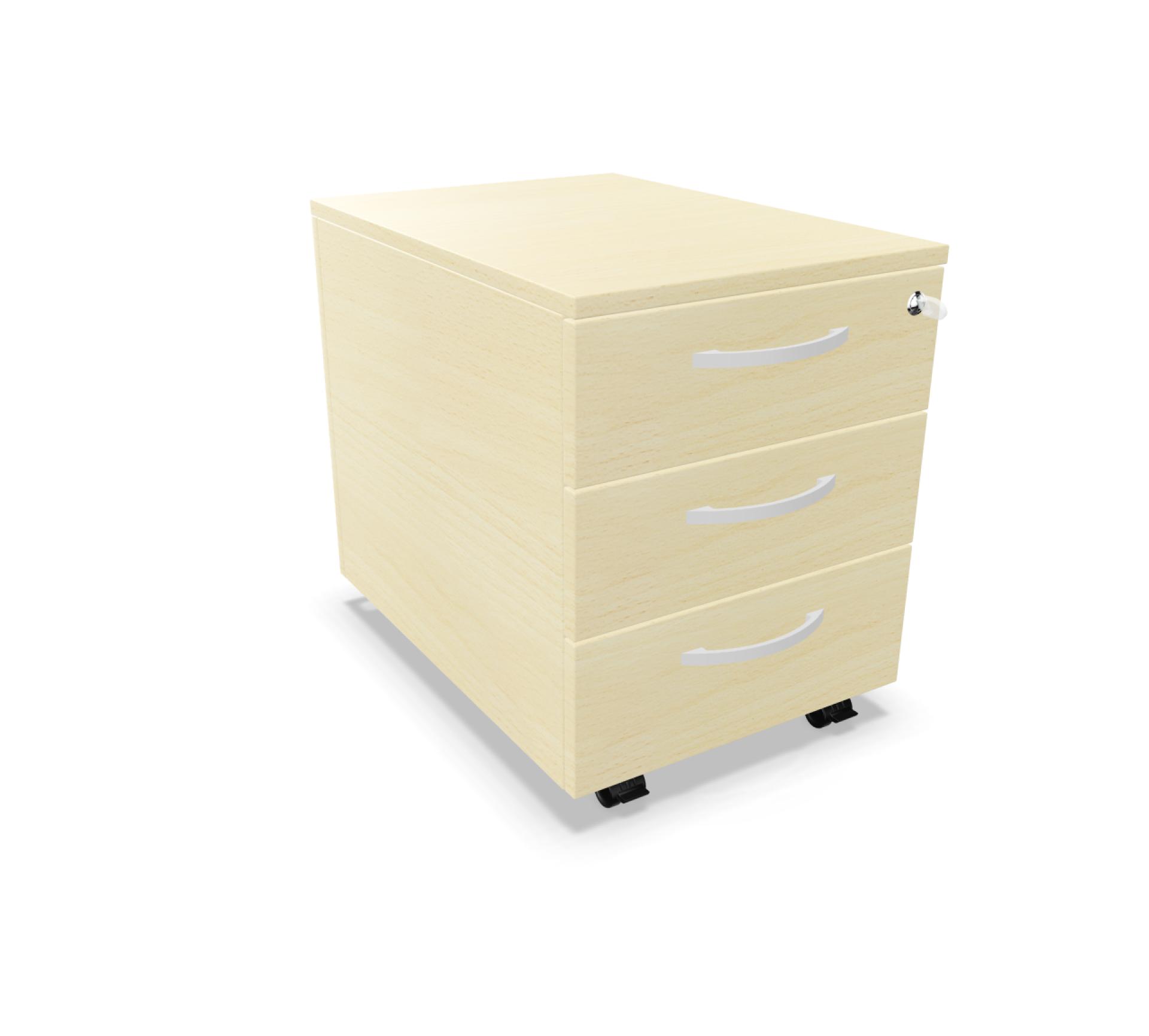 OrgaPlus Rollcontainer von Palmberg