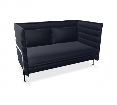 Alcove Sofa Two-Seater von Vitra
