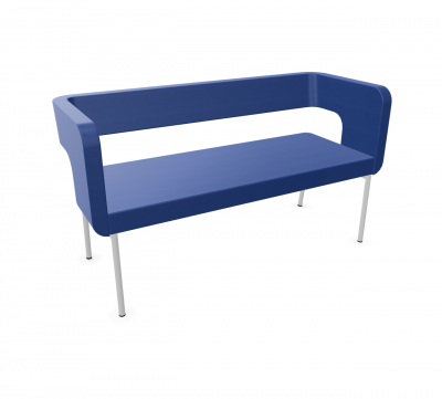 Next Sofa von LD Seating