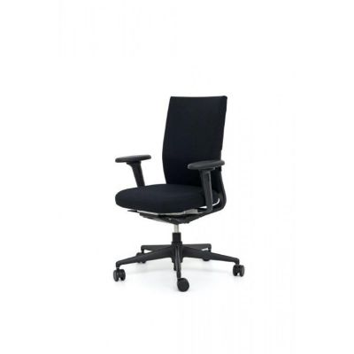 ID Soft - Black Special Edition von Vitra Aktionsmodell
