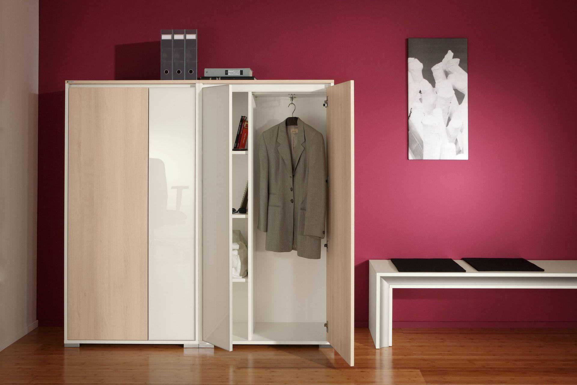 Select Garderobenschrank von Palmberg