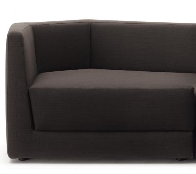 Scope Sofa Sitzelement niedrig Cor