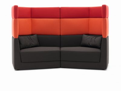 Scope Sofa Sitzelement hoch Cor