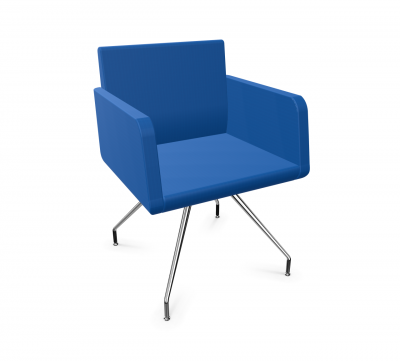 Delta Sessel von LD Seating